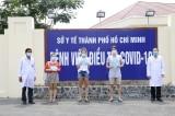 Việt Nam có thêm 4 bệnh nhân nhiễm virus Vũ Hán bình phục