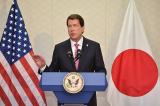 """Cựu Đại sứ Mỹ tại Nhật Bản: Vụ che giấu dịch của ĐCSTQ là """"tội ác của thế kỷ"""""""