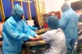 BV Đa khoa tỉnh Hà Nam: 53 nhân viên y tế tại 5 khoa tiếp xúc gần với bệnh nhân 251