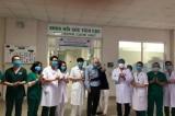 virus corona Việt Nam, bệnh nhân 28