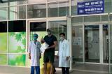Thêm 5 ca nCoV khỏi bệnh, Việt Nam có 90 ca