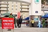 Thêm 1 ca, Việt Nam có 241 ca nhiễm nCoV