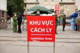 Việt Nam có thêm 4 ca nhiễm virus Vũ Hán