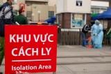 Việt Nam thêm 4 ca nhiễm nCoV, 2 ca liên quan BN243 và 1 bé trai 6 tuổi