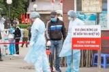 Thêm 2 ca viêm phổi Vũ Hán, 1 người là bệnh nhân Bệnh viện Bạch Mai