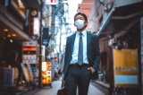 Lý giải về số ca nhiễm thấp: Chiến thuật dập cụm dịch của người Nhật