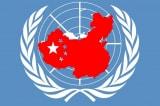 Bắc Kinh mưu đồ vị trí chủ chốt của Liên Hiệp Quốc
