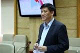 Bộ Y tế muốn thêm thời gian cách ly toàn xã hội vì dịch viêm phổi Vũ Hán