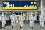 Vũ Hán gỡ phong tỏa nhưng phòng nghiêm ngặt, cháy vé tàu đến Thượng Hải