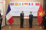 Reuters: Việt Nam thách thức Trung Quốc về ngoại giao trong dịch corona
