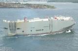 Hải Phòng: Thuyền trưởng tàu nước ngoài tử vong, phun khử khuẩn toàn bộ tàu
