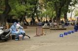 Số người nhiễm viêm phổi Vũ Hán tăng lên 233