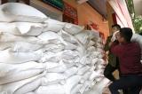 đấu thầu lại hơn 180.000 tấn gạo, Bộ Tài Chính