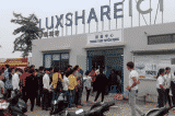 Công ty TNHH Luxshare - ICT, Bắc Giang