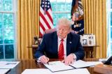 TT Trump ký sắc lệnh 'Giáo dục Yêu nước', phê phán lý thuyết chủng tộc quan trọng