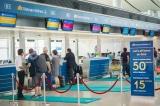 Văn bản 'xin' 400 vé máy bay bị yêu cầu thu hồi