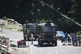 Trung Quốc đang thua Ấn Độ trong một cuộc chiến khác