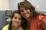 Cô gái 18 tuổi được cứu sau 8 ngày bị lạc trong rừng