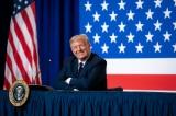 Nếu bầu cử Mỹ 2020 phải ra Hạ viện phân xử, TT Trump có lợi thế