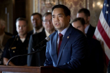 Đêm thứ 4 tại RNC: Sean Reyes nói về Tổng thống và cuộc chiến chống buôn người