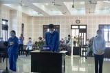 người Trung Quốc nhập cảnh trái phép, Đà Nẵng