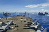 """Kế hoạch quân sự Mỹ đến năm 2045 tập trung vào """"nguy cơ Trung Quốc"""""""