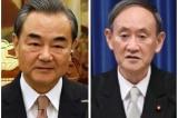 Ngoại trưởng Vương Nghị sắp thăm Nhật Bản, dò xét lập trường ông Suga
