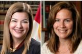 TT Trump xác nhận 2 trong 5 ứng viên thẩm phán Tối cao Pháp Viện