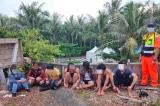 Hơn 30 người Việt nhập cảnh trái phép vào Đài Loan, 23 người đã bị bắt