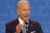 Ông Biden: Biểu tình bạo lực là không phù hợp