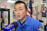 Sĩ quan cảnh sát New York bị bắt vì làm gián điệp cho Trung Quốc