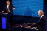 Ông Trump muốn tiếp tục tham gia cuộc tranh biện Tổng thống vào tuần tới