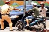 CSGT Việt Nam 'bụng phệ' sẽ không được ra đường?