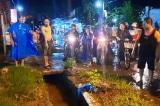 Đồng Nai: Tìm thấy thi thể người phụ nữ rơi xuống mương nước không nắp đậy