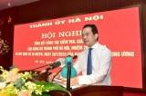 Hà Nội, Quảng Bình, TP.HCM, Hậu Giang kỷ luật gần 10.000 đảng viên
