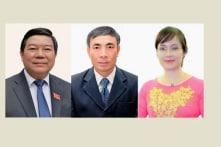 Vụ nâng khống giá thiết bị y tế lên hàng chục tỷ: Bắt cựu lãnh đạo BV Bạch Mai