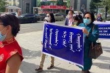 Trung Quốc bắt giữ 130 người ở Nội Mông vì phản đối chính sách ngôn ngữ