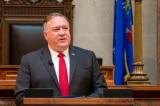 Ông Pompeo kêu gọi chính quyền địa phương Mỹ ngăn độc hại từ ĐCSTQ