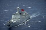 Chiến lược chiến tranh trên biển của ĐCSTQ