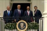 TT Trump: Bình minh mới đang lên ở Trung Đông