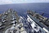 Bộ trưởng Quốc phòng Mỹ: Hải quân ĐCSTQ không thể sánh được với Mỹ