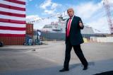 TT Trump kỳ vọng Ả Rập Xê Út và 4 nước khác sẽ bình thường hóa quan hệ với Israel