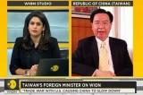 Ấn Độ nói với Trung Quốc truyền thông của họ được tự do ủng hộ Đài Loan