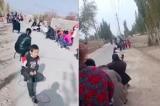 """Dịch bùng phát ở Tân Cương: Có thể đã xuất hiện """"ca nhiễm siêu cấp"""""""