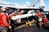 Mỹ duyệt bán cho Đài Loan gói vũ khí mới 1 tỷ USD
