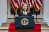 TT. Trump ca ngợi bà Barrett biểu hiện xuất sắc trong phiên điều trần