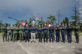Đài Loan có thể điều động 450.000 binh sĩ theo lệnh Tổng thống