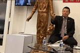 Nhà hoạt động gốc Hoa bị Mỹ từ chối nhập tịch vì là đảng viên