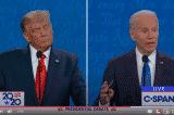 """TT. Trump mời nhân chứng vụ """"ổ cứng Biden"""" tham dự cuộc tranh biện?"""