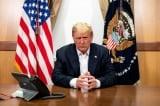 Báo Nhật: Tổng thống Trump cân nhắc thăm Đài Loan